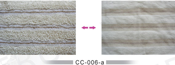 Cotton Carpet (Cc-006-A)