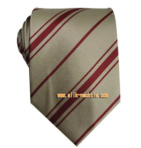 Fashional Striped Necktie (WS018)