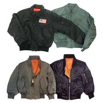 Flight Jackets
