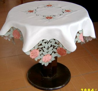 Tablecloth XH04-T604