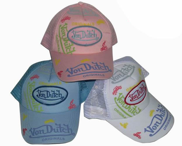 Vondutch Hat