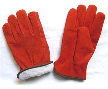 Winter Driver Glove (Dt-002)