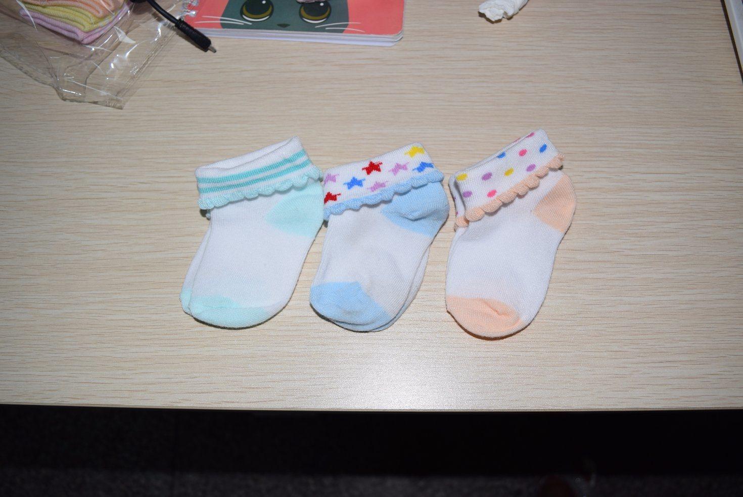 269437f0b High Quality Socks Cotton Happy Socks Baby Tights Kids Socks from China
