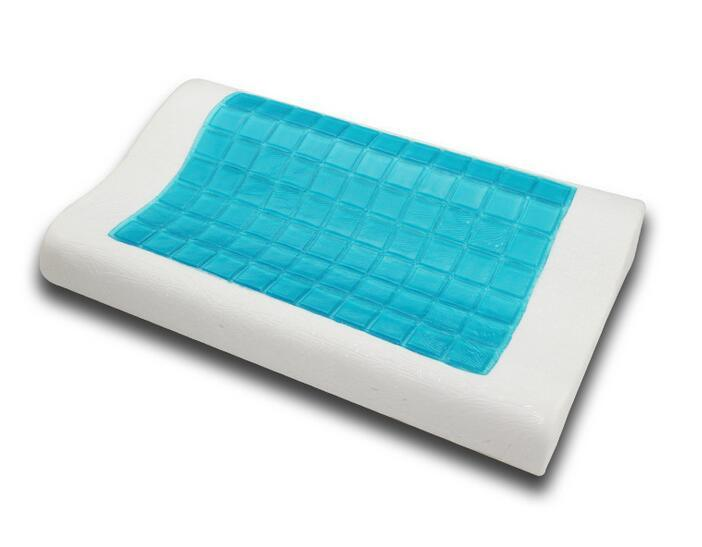 Hot Sale Comfortable Cooling Gel Pillow