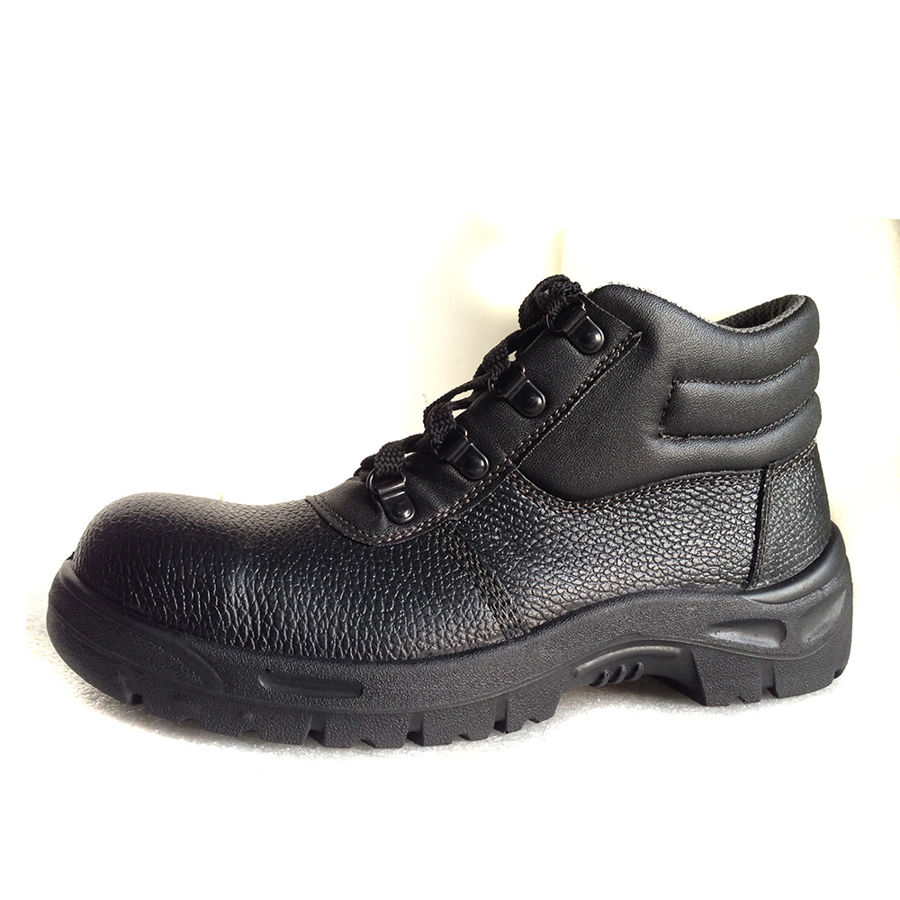 Hot Sale High Quality Safety Shoes