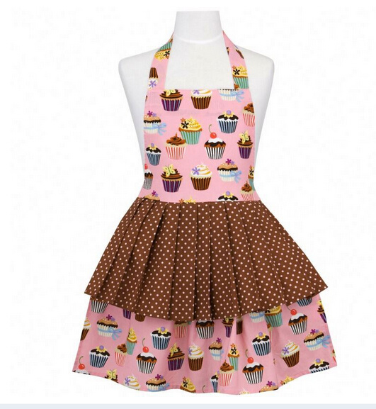 Fashion Customized &Naughty Apron Patterns
