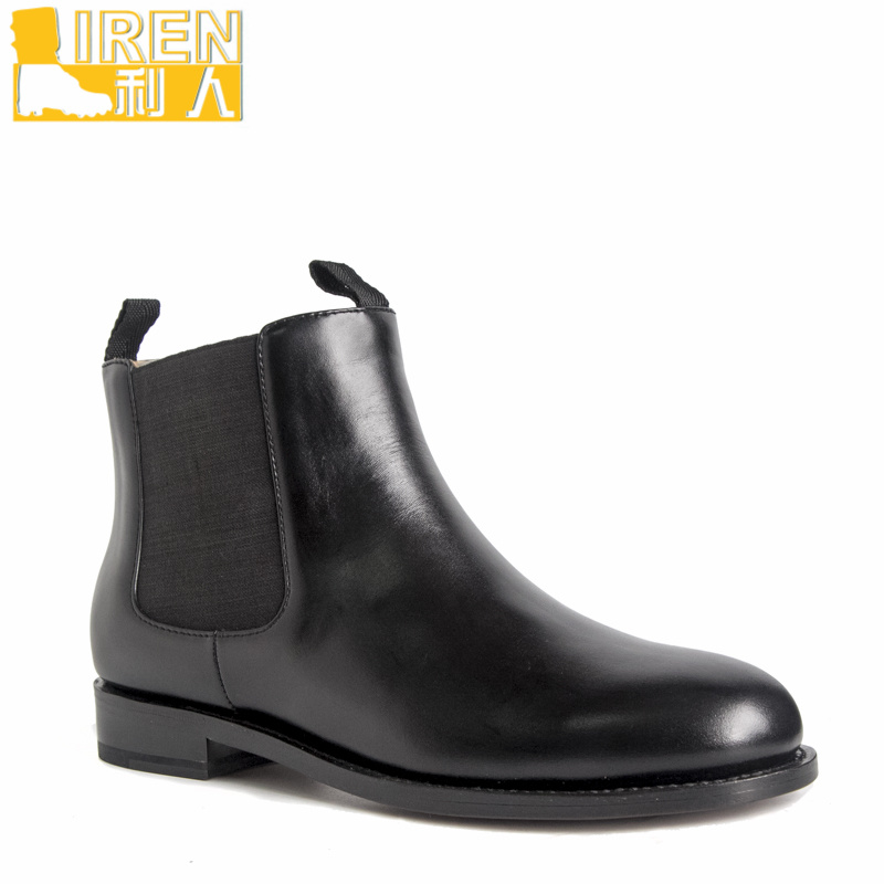 Fashion Design Cheap Military Ankle Boot