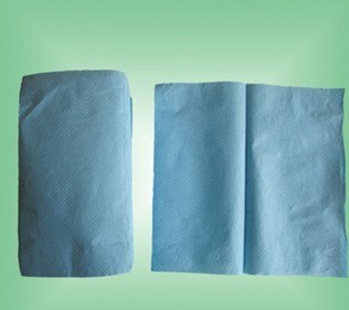 High Quality Folding Paper Hand Towel
