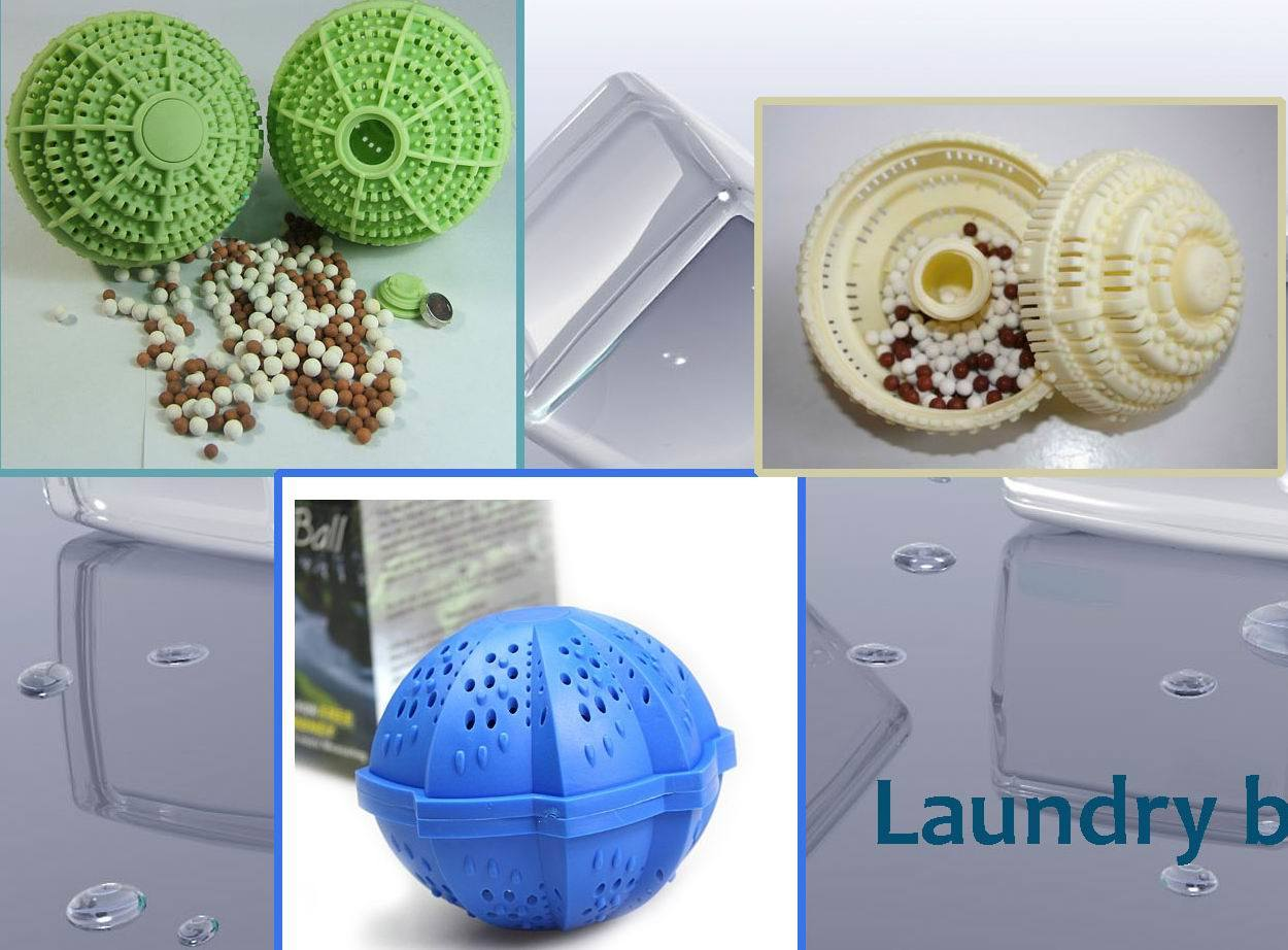 OEM Made of TPR Laundry Ball