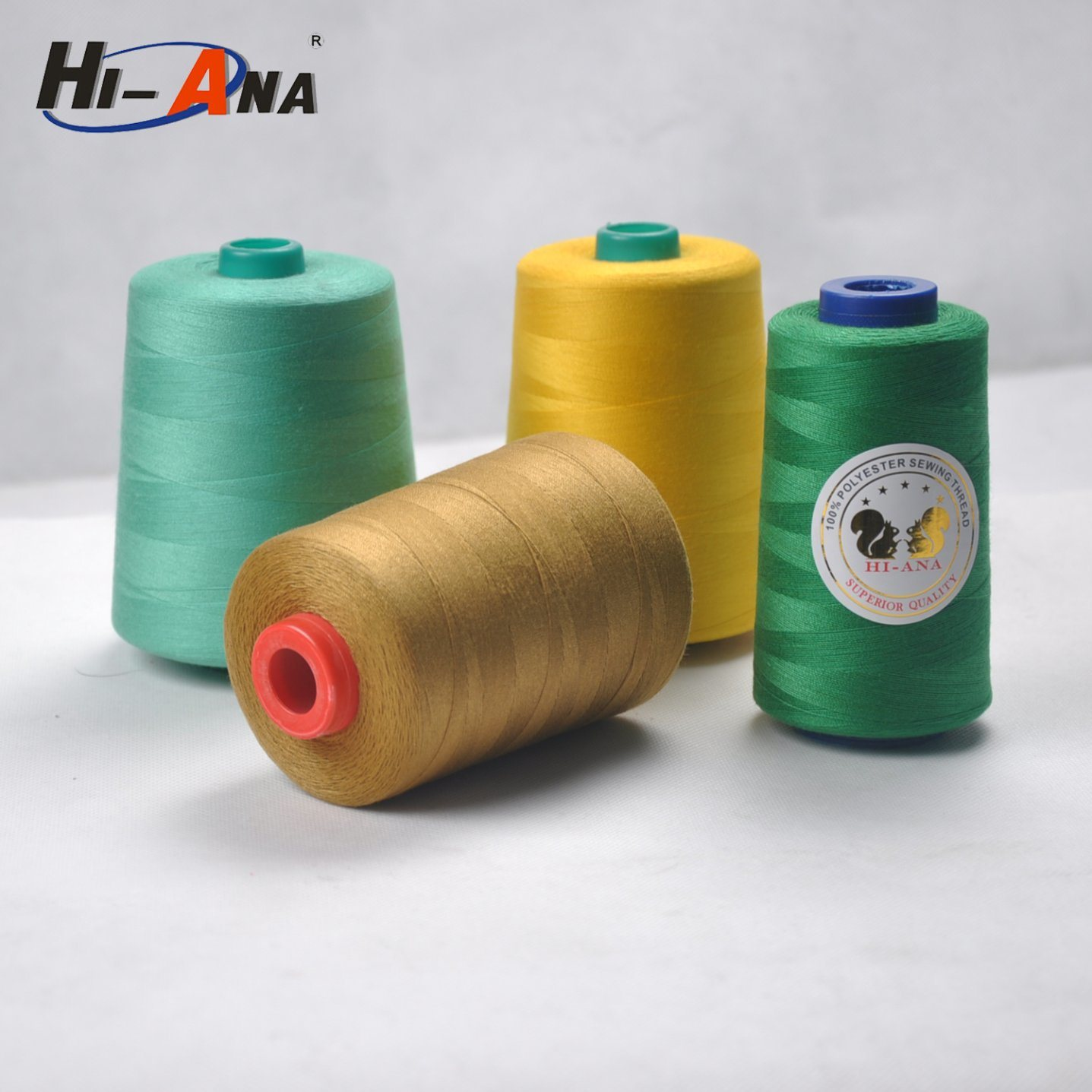 Sewing Thread 40/2 Polyester Yarn
