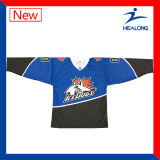 Sportswear Ice Hockey Jersey in Full Sublimation for Man