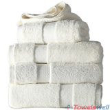 Luxury Thicken Large Dobby Bath Towel