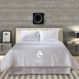 Luxury Comfortable 100% Cotton Hotel Bed Sheet Bedding Set
