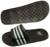 OEM Washable and Inexpensive Hotel Mens Slipper