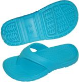 Newest Design Blue Children Flip-Flop