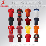 Sublimation Soccer Jersey Custom Soccer Shirt Sport Wear