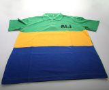 OEM Newest Multi- Many Multicolored T-Shirt