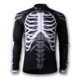 New Design Long Sleeve Cycling Jersey