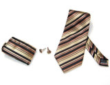 New Design OEM Silk Knitted Tie