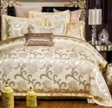 Luxury Chinese Pure Silk Bed Sheet