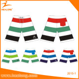 Healong Full Sublimated colorful Board Beach Shorts