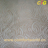Jacquard Fabric Curtain(SHCL04235)