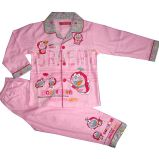 Hot Selling Cartoon Unique Lovely Children's Sleepwear-001