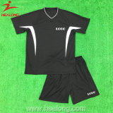 Healong China Wholesale Sports Clothing Gear Sublimation Men's Soccer Jerseys for Club