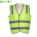 Hi-VI Safety Vest