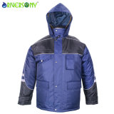 228t Taslon Safety Parka for Men