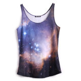 New Design OEM Sleeveless Women's Tank Top