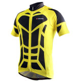 New Design OEM Short Sleeve Cycling Jersey