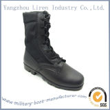 2017 Durable Black Military Boot