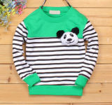 Cotton Quality Verified Stripe Baby T-Shirt