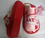 Fashion and Lovely Child Indoor Slippers
