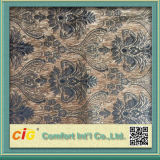 Decorative Upholstery Fabric for Sofa Made by Chenille