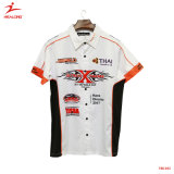 Wholesale China Top Sale Clothes Sublimation Custom Men Polo Shirts