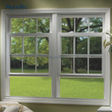 Adjustable Vertical Sliding Window