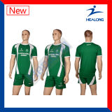 Healong International Sportswear Gear Sublimation Children's Football Uniforms