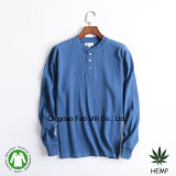Men's Hemp Organic Cotton T-Shirts (MLT-01/02)