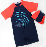 OEM Specially Design Boy Rash Guard