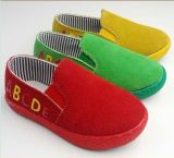 Children's Casual Shoes Fashion Style OEM Order Is Available