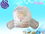 Training Pants Disposable High Quality Sleepy Baby Diaper with Clothlike Backsheet