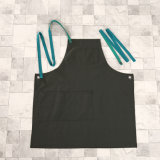Newest Design Custom Work safety Protective Bib Apron (RS-170409)