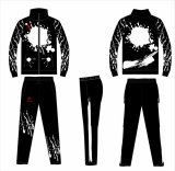 Healong Top Selling Sublimation Cusotmized Design of Tracksuit