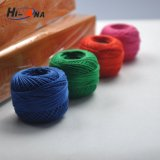 Custom Made Print Logo Dyed Thread Cotton