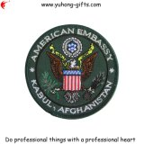 Hot Sale Custom Embroidery Patch Embroidery Badge (YH-EB051)