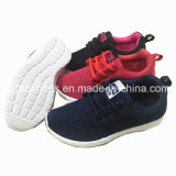 Latest Injection Shoes Casual Canvas Footwear for Women's (FHY913-4)