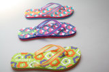 OEM Colorful Design EVA Slipper