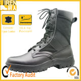 2017 ISO Standard Military Jungle Boots for Army Men